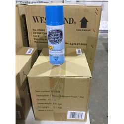 Case of Non-Abrasive Bathroom Cleaner (12 x 368g)