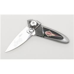 Collector Harley Knife