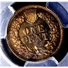 Image 3 : 1902 INDIAN CENT PCGS