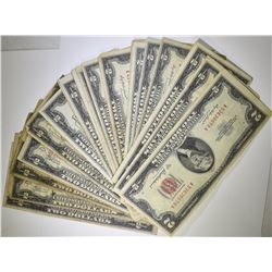 22-AVE CIRC $2.00 RED SEAL NOTES