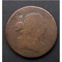 1801 DRAPPED BUST LARGE CENT AG