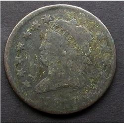 1811 CLASSIC HEAD LARGE CENT AG/G