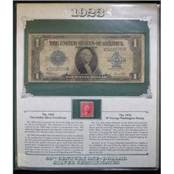 COMPLETE COLLECTION 20TH CENTURY ONE DOLLAR