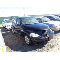 CHRYSLER PT CRUSIER 2004 APP  DUP/T-DON