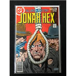 JONAH HEX #16 (DC COMICS)