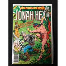 JONAH HEX #18 (DC COMICS)