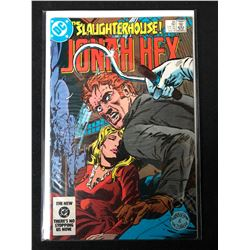 JONAH HEX #86 (DC COMICS)