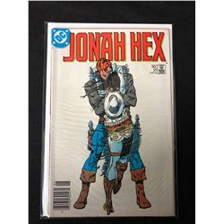 JONAH HEX #91 (DC COMICS)