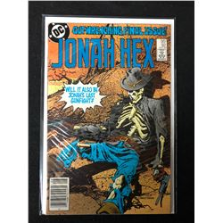 1985 JONAH HEX #92 (DC COMICS)