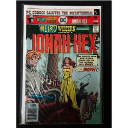 WEIRD WESTERN TALES PRESENTS JONAH HEX #35 (DC COMICS)