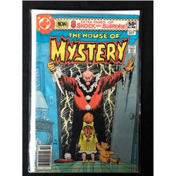 THE HOUSE OF MYSTERY #285 (DC COMICS)