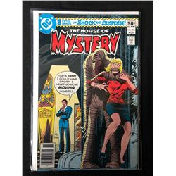 THE HOUSE OF MYSTERY #286 (DC COMICS)