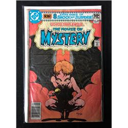 THE HOUSE OF MYSTERY #284 (DC COMICS)