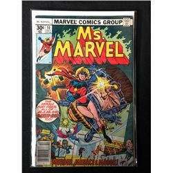 MS. MARVEL #10 (MARVEL COMICS)