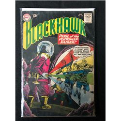 BLACKHAWK #156 (DC COMICS)