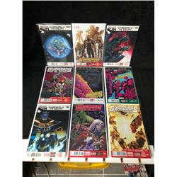 GUARDIANS OF THE GALAXY LOT (MARVEL)