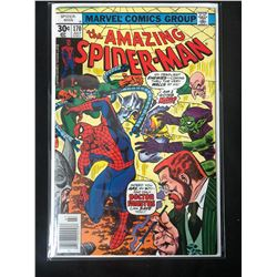 THE AMAZING SPIDER-MAN #170 (MARVEL COMICS)