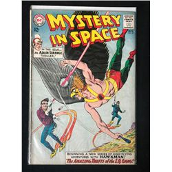 MYSTERY IN SPACE #87 (DC COMICS)