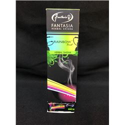 FANTASIA HERBAL SHISHA (RAINBOW BURST)