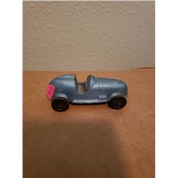 Tootsie Toy Racer Made In USA