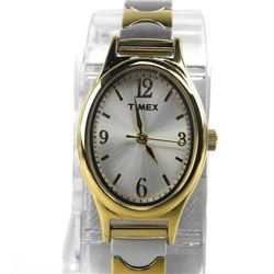 Ladies 'TIMEX' Watch Oval Dial