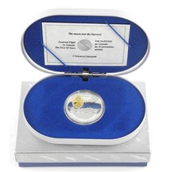 925 Sterling Silver Proof $20.00 Coin Aviation Series 'Canada'
