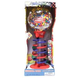 Sweet N Fun Light and Sound Spiral Gumball Bank wi