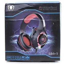 Gaming Headset for PC PS4- Beexcellent Stereo Surr