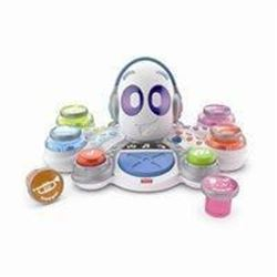 Fisher-Price Think & Learn Rocktopus [French]