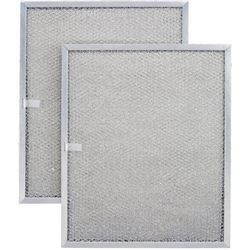 Broan BPS1FA36 Replacement Filters for QS1 and WS1
