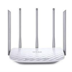 TP-Link AC1350 Dual Band Wireless Wi-Fi Router w/