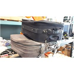 JETLINER AND AIRLINE SUITCASES