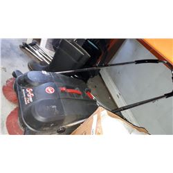 SPIN SWEEP OUTDOOR SWEEPER