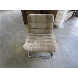 JERRY JOHNSON STYLE ACADIAN SLING CHAIR MID CENTURY