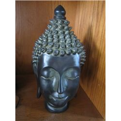 HOME DECOR BUDDHA HEAD