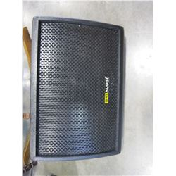 SHS AUDIO STAGE MONITOR