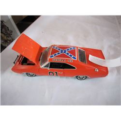 GENERAL LEE DIE CAST CAR