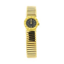 Bvlgari 18KT Yellow Gold Tubogas Watch