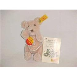 Steiff Original Teddy 4 in.
