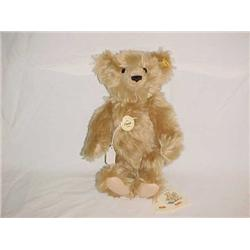 Steiff Bear 12 in.