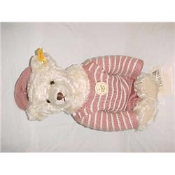 Steiff 13 in. Bear