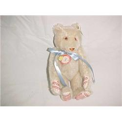Steiff Bear 10 in.