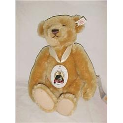 Steiff Bear 11 1/2 in.