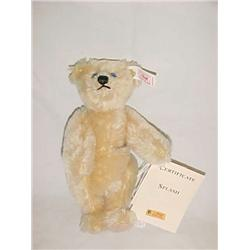 Steiff Bear Splash 8 in.