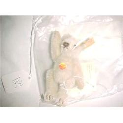 Steiff Miniature  Bear 3 1/2 in.