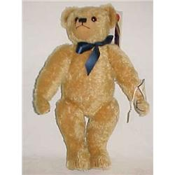 Mohair Teddy 20 in.
