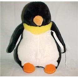Ty Penguin Original Beanie Buddy