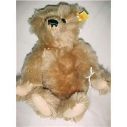 Steiff  10 in. Bear