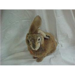 Steiff Bunny Mummel  16 in. tall
