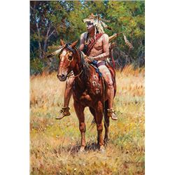 Martin Grelle-Brother to the Wolf